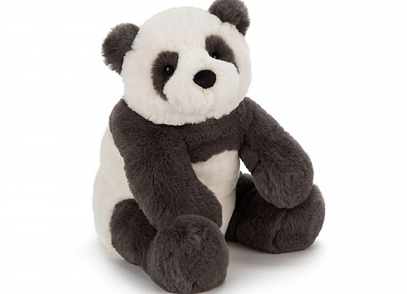 Harry Panda Cub Medium Plush Toy