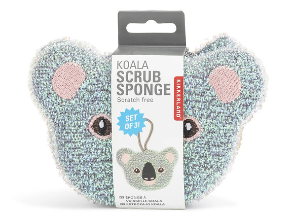 Koala Sponges