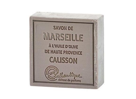 Les Savons de Marseille 100g Calisson
