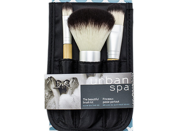 4ever The Beautiful Brush Kit