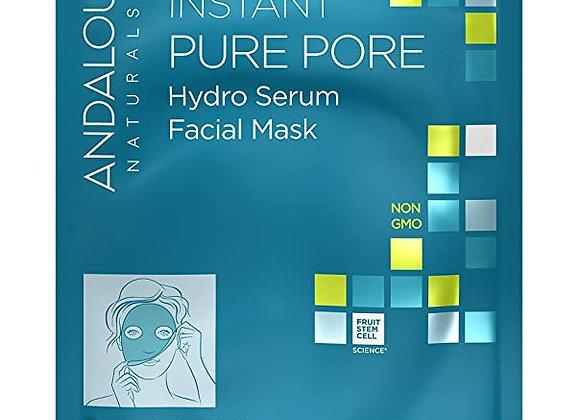 Facial Sheet Mask Instant Pure Pore