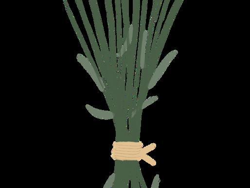Handkräm med doft av lavendel och ros