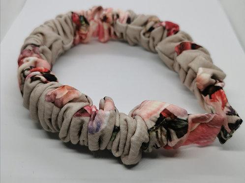 Scrunchie Hairband