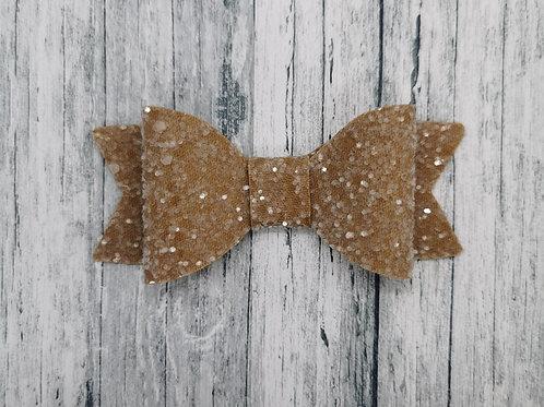 Gingerbread Glitter