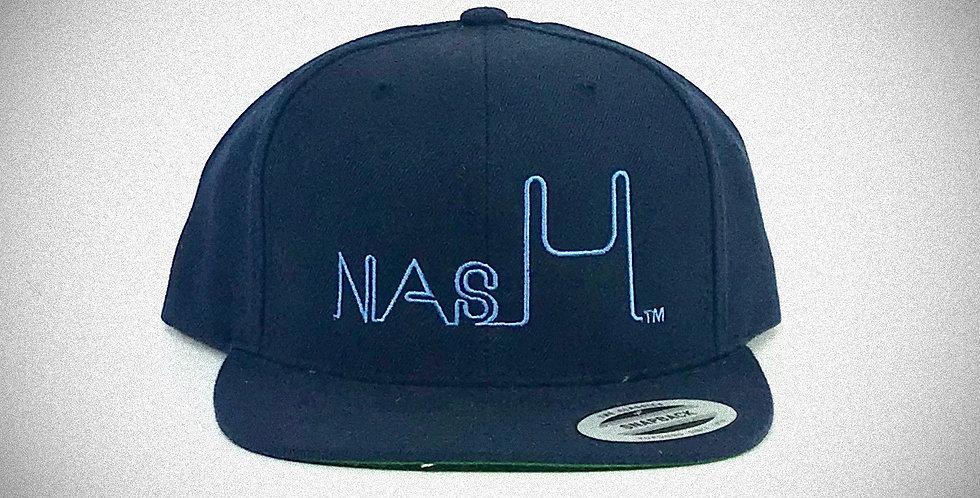 """""""Neon Nash"""" Hat - Titan Colors"""