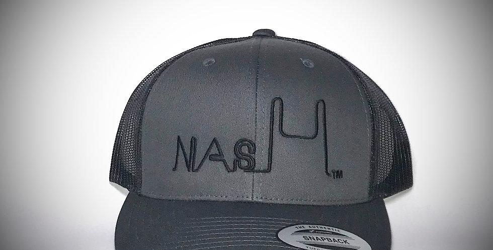 """""""Neon Nash"""" Hat"""