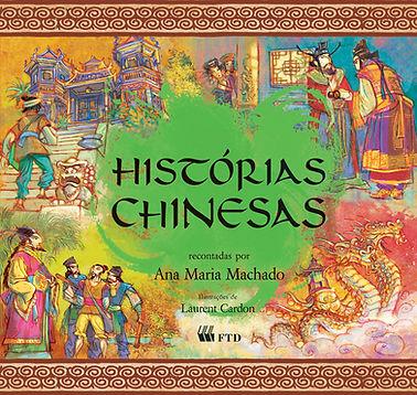 Historias chinesas