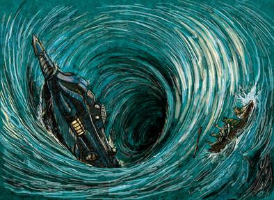 20000 léguas submarinas