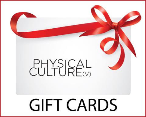 PCv Holiday Gift Card Promotion
