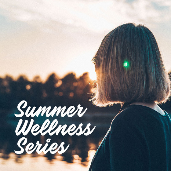 Physical Culture(v)'s 3 Part Summer Wellness Series