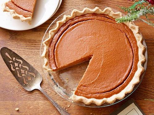 """Pumpkin Pie 8"""""""