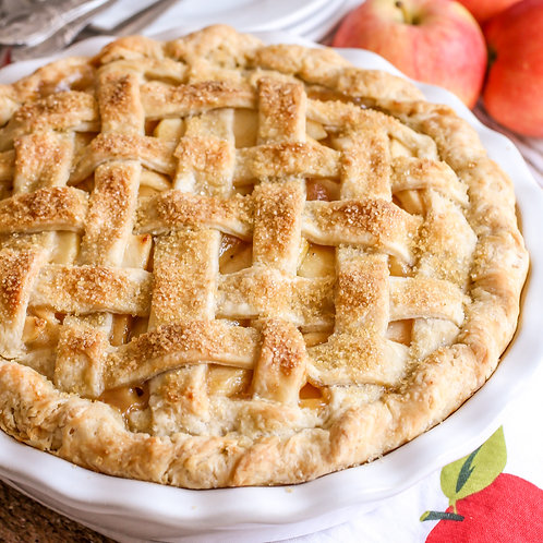 """Apple Pie 8"""""""