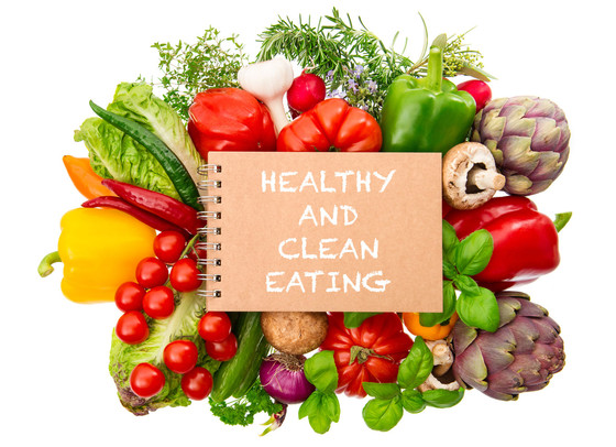 "Clean Eating - Expert nutrition advice that redefines a ""clean plate."""