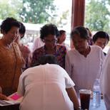Community dialogue process