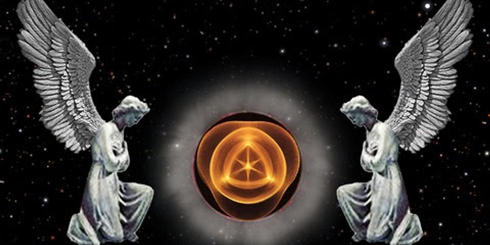 Connexion aux alliés de l'Astral