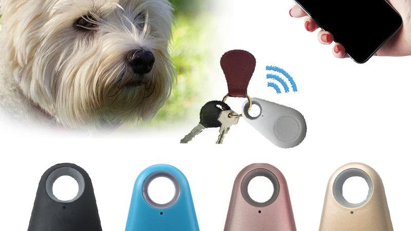 Pets Smart Mini GPS Tracker