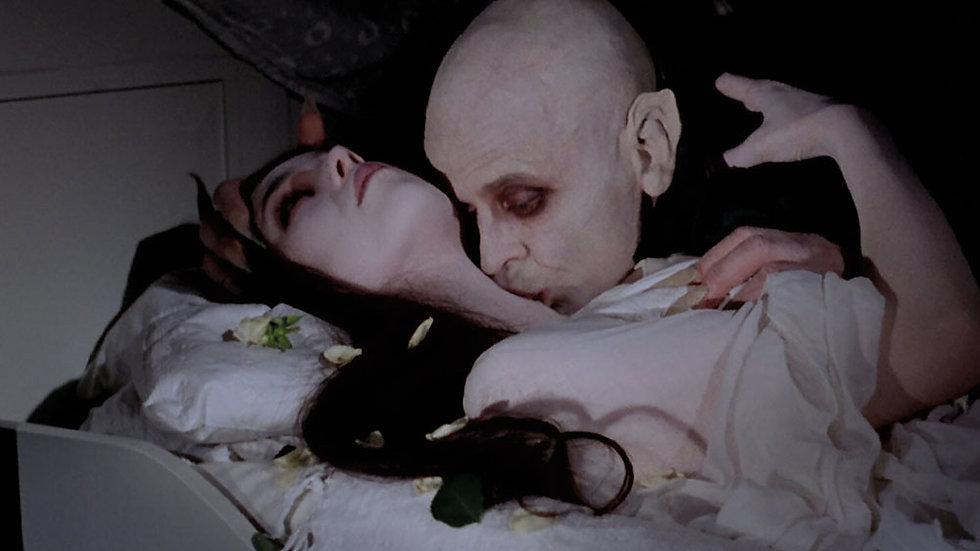 Nosferatu - nattens vampyr