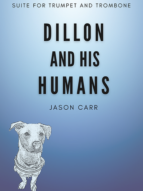 Dillon & His Humans