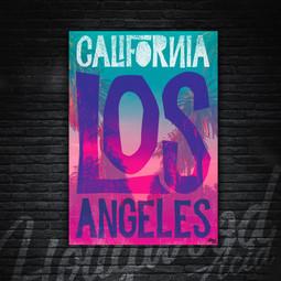 LOS ANGELES Acid