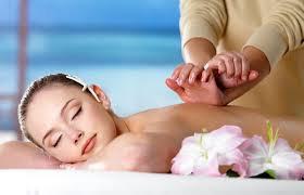Deep Tissue / Sport Massage 60mins