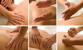 Aromatherapy Thai Massage 30mins