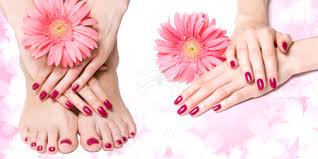 Express Combo /manicure & pedicure