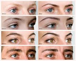 Eyebrow Shape/Tidy & Tint