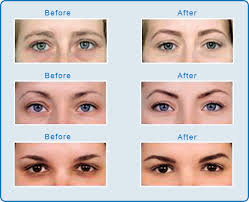 Eyebrow Shape/tidy, Tint & Eyelash Tint (Eye Trio)