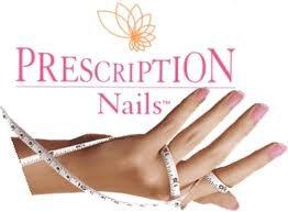 Prescription Nails/ SNS Dipping powder