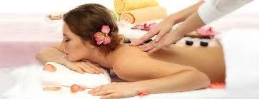 Swedish Meets Hot stone Massage 60mins