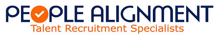 People Alignment Logo - SMALL (White Bac