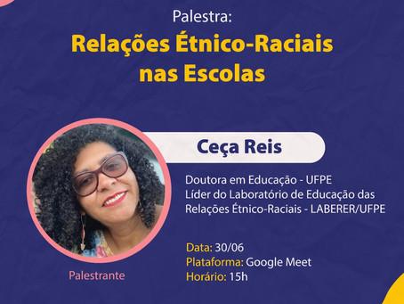 RELAÇÕES ÉTNICO-RACIAIS NAS ESCOLAS