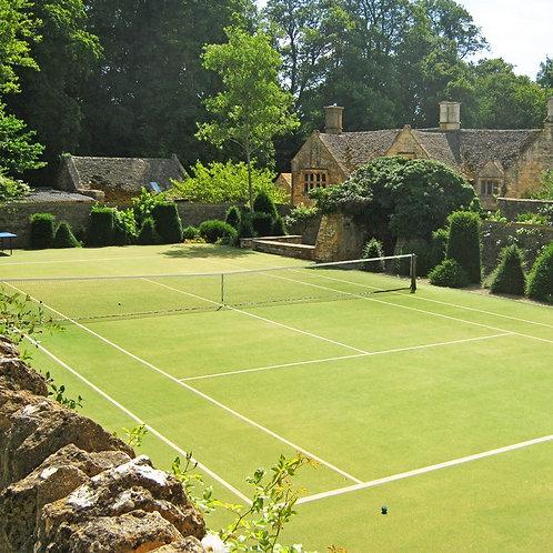20kg - TN.1 Tennis Courts Grass Seed Mix (TN1)