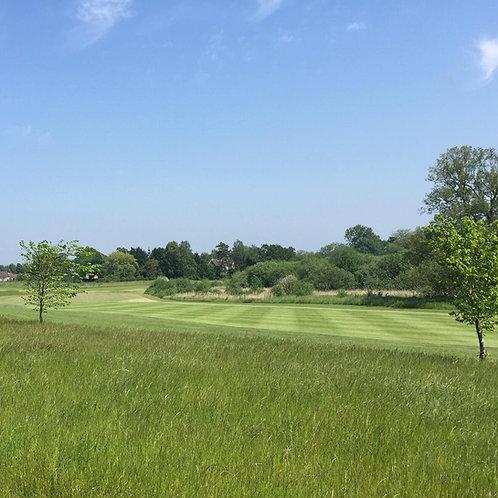 20kg - HR.1 Golf Roughs Grass Seed Mix