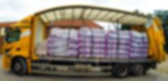 Hurrells Seeds Shipment
