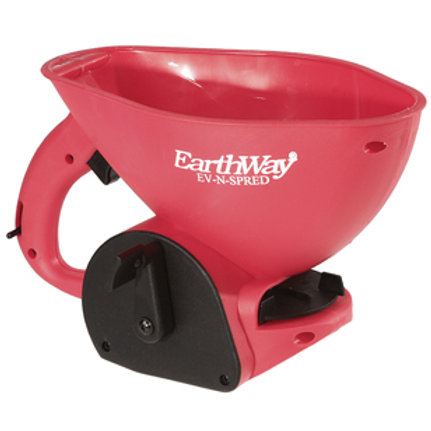 Earthway Handheld Spreader - 3400 Medium Capacity