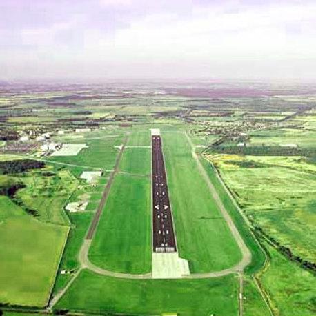 20kg - HL.6 Birdstrike Airport Grass Seed Mix (HL6)