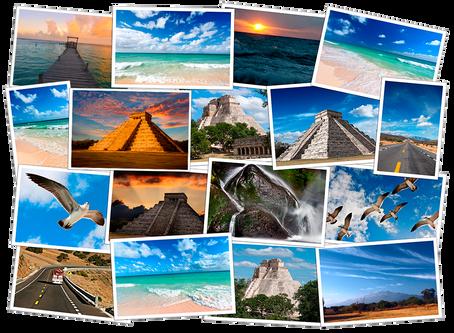 #Viajemos a #Cancun
