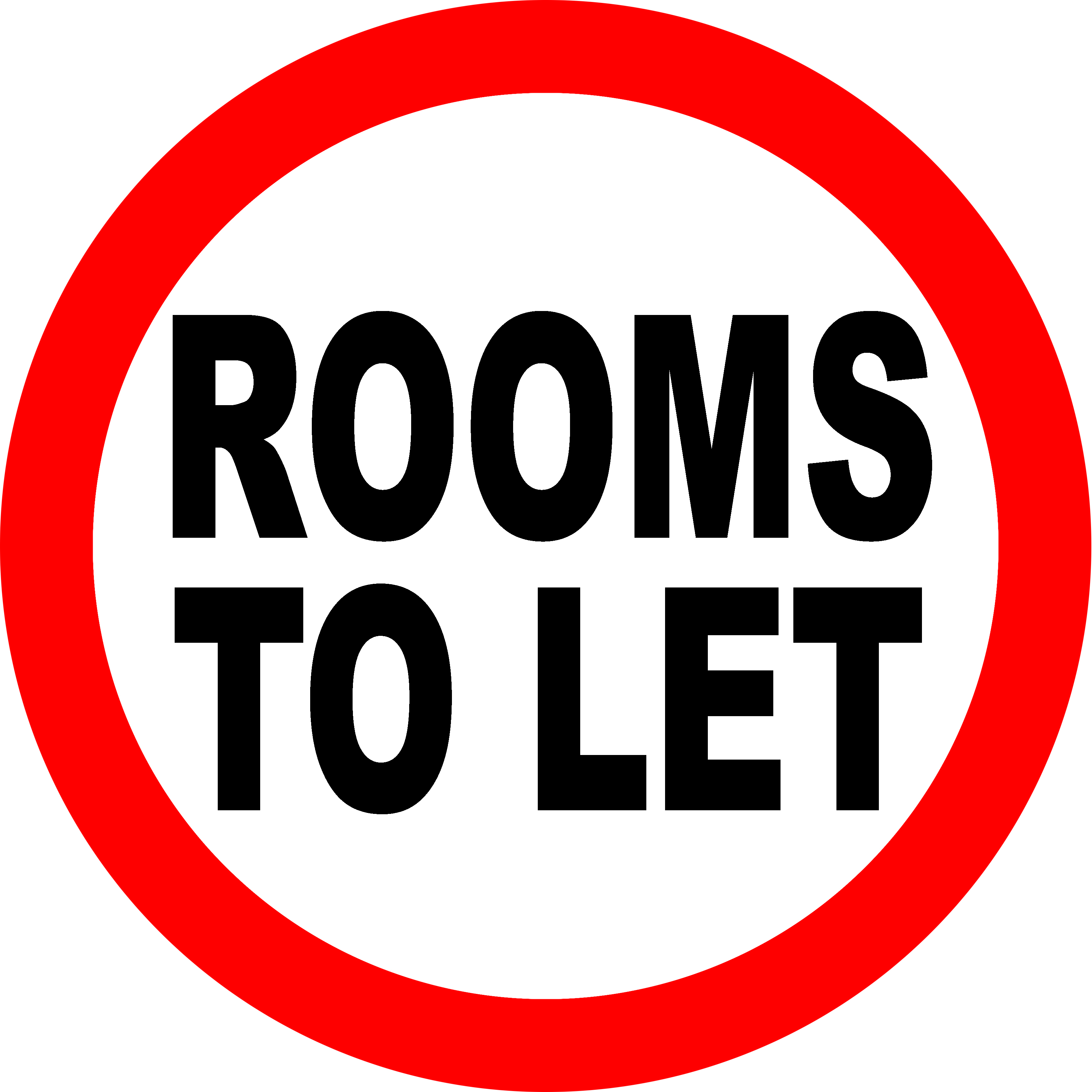 Rooms to