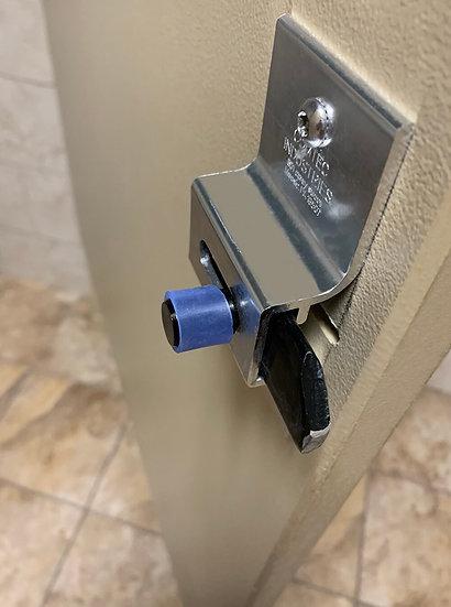 Bathroom Stall Door Handle Sleeve