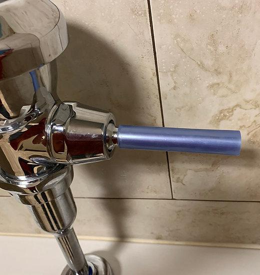 Urinal Flush Handle Sleeve