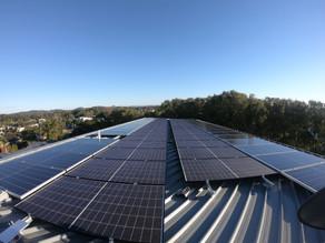 Zero Deposit Finance for Solar Loan