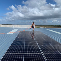 Commercial Install - Cooroy