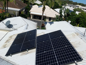 Upgrading or replacing your solar system