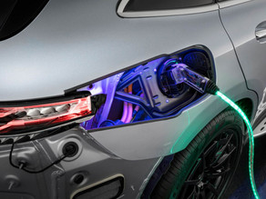 Queensland's 140% rise in Electric Vehicles (EV) sales