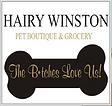 Hairy Winston