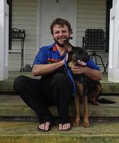 Pets 4 G.I.s - Chris and Max