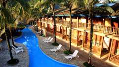 Hotel Pousada Tambayba Maresias