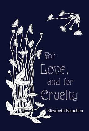 For Love, and for Cruelty - Paperback