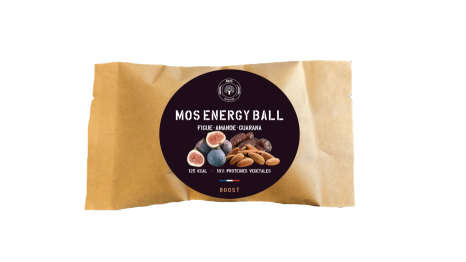MOS EnergyBall Figue Amande